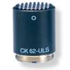 AKG CK62 ULS High quality omni directional capsule, only for C480 B-ULS