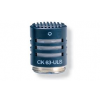 AKG CK63 ULS High quality hypercardioid capsule, only for C480 B-ULS