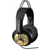 AKG K121 Semi-open, supraaural headphones with self-adjusting headband