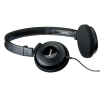 AKG K20 Lightweight and comfortable to wear stereo headphones. Foldable. Especially for use in conferences, VOIP, schools, for tour guides. Hygienic due to replaceable ear pads.