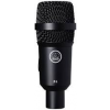 AKG P4 Dynamic microphone designed for drums and percussions, wind instruments and guitar amps