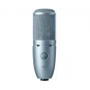 AKG P420 Professional large-dual-diaphragm true-condenser microphone with switchable polar patterns.
