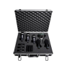 AKG Rhythm Pack Professional studio and live drumset, incl. D112, 3x D40, 2x  C430