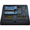 MIDAS Pro 1 /TP มิกเซอร์ 100 inputs x 102 outputs (max capacity) 24 mic/line inputs ,24 analogue outputs,8 VCA, 6 POP groups,3 AES3 outputs 2 AES3 inputs Touring Package : Flight Case