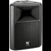Electro-Voice SxA100+ ลำโพงแบบมีเครื่องขยายในตัว Powered 230V, 12-inch two-way, 65º x 65º, 2 mic/line inputs, line-level out, stand mount, black polypropylene