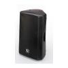 "Electro-Voice ZX5-60B ลำโพง 600-Watt, 15"" two-way loudspeaker system, 60 X 60 horn, integral stand mount, Neutrik Speakon, Black"