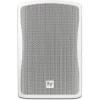 "Electro-Voice ZX5-60W ลำโพง 600-Watt, 15"" two-way loudspeaker system, 60 X 60 horn, integral stand mount, Neutrik Speakon, White"
