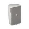 "Electro-Voice ZX3 60PIW ลำโพงคุณภาพสูง น้ำหนักเบา ทนทาน 600-Watt, weatherized, permanent installation, 12"" two-way loudspeaker system, integral stand mount, 60 X 60 horn,White."