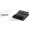 "YAMAHA NUAGE FADER A linear fader 16 channel strips provided on each Nuage Fader unit includes two rotary encoders –""knobs""– that are touch sensitive and also include an integral push button."