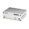 เครื่องส่งเสียงผ่าน IP เครื่องเข้าระหัสเสียงผ่าน IP BARIX Instreamer Multiprotocol Audio over IP encoder with line level analog input (stereo), serial port, low latency, PCM G.711, G.722 and MP3 encoding