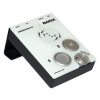BARIX ANN PS1 INTL Annuncicom PS1 INTL : multifunction, standalone IP intercom and IP PA master station with redundant Ethernet interfaces and PoE support. With 16 buttons, each with individual LED indicators, expandable to 112 buttons, and a 2-line