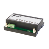 BARIX Barix R6 Modbus remote I/O module with serial RS-485 Modbus/RTU interface, and 6 high current relays (230VAC,16A)