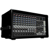 Behringer PMP-2000 ��������ԡ���� EUROPOWER PMP-2000 800-Watt 14- Channel Powered Mixer