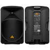 "Behringer B-115 MP-3 ลำโพง Active 1000-Watt 2-Way 15"" PA Speaker System with MP3 Player, Wireless Option and Integrated Mixer"