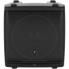 "MACKIE DLM12 ตู้ลำโพง พร้อมเครื่องขยายเสียง 2,000-watt Powered PA Speaker with 12"" LF Driver, 1.75"" HF Driver, Feedback Suppression, Built-in 2-ch Mixer, 16 Effects, and Alignment Delay (each)"