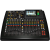 Behringer X-32 COMPACT ดิจิตอลมิกเซอร์ Compact 40-Input, 25-Bus Digital Mixing Console with 16 Programmable MIDAS Preamps, 17 Motorized Faders, Channel LCD's, 32-Channel Audio Interface and iPad/iPhone* Remote Control