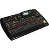 Behringer X-32 ดิจิตอลมิกเซอร์ 40-Input, 25-Bus Digital Mixing Console with 32 Programmable MIDAS Preamps, 25 Motorized Faders, Channel LCD's, 32-Channel Audio Interface and iPad/iPhone* Remote Control