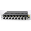 Behringer T1950 Professional Multi-Purpose 8-Channel Tube Interface for High-End Studio and Stage Applications