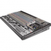 Behringer SX-2442 FX มิกเซอร์ Ultra-Low Noise Design 24-Input 4-Bus Studio/Live Mixer with XENYX Mic Preamplifiers, British EQs and Dual Multi-FX Processor