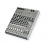 SAMSON MDR-1248 มิกเซอร์ 12 Channel, 4 Mic/Line Mixer with DSP