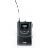 JTS IN64TB UHF PLL body-pack transmitter with CM-501