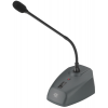 JTS ST-850 Wireless and Wired Gooseneck Mic with MS-G5 windscreen