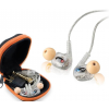 JTS IE-6 หูฟัง Dual Performance Drivers Monitoring Earphone