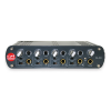SM PRO QDI 4 channel DI / mixer / headphone amp