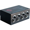 SM PRO XPH4 4 channel headphone amp