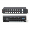 SM PRO PM8 มิกเซอร์ 8 channel passive volume controller/mixer