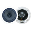 "QUEST QTC1080TC ลำโพงติดเพดาน 8"" 2-way ceiling speaker 15 Watt 4 tapings"