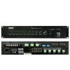 QUEST QTA6120M ����ͧ�������§ 7 Input 6 channel 120 Watt mixer amplifier
