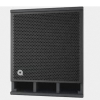 QUEST QM1000AS ลำโพง Q-Motion Powered 650W Sub Bass + 2 x 200w Satellite Amplifiers Indep't Accessible