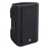 "Yamaha DBR15 ลำโพง 15 นิ้ว พร้อมเครื่องขยายเสียง 1000 W. 2-way, Bi-amp Powered Speaker (1x15"")"