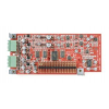 BIAMP IP-2 2-channel mic/line input card
