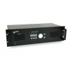TELEVIC CPU5500 Central unit, including 4 TMS, 2 TIS ports, built in power supply 500W, 2 Analog inputs (XLRF), 1 Analog output (XLRM), 6 analog output (D SUB 25pin), Mounitoring loudspeaker