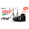 "Yamaha STAGEPAS 600i �ش����ͧ���§ Powered Mixer 680W (340W + 340W) ��⾧Ẻ 2-Ways, LF: 10"" �ӹǹ 2 ��� �ش��⾧���� �����⾧����͹���"