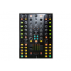 VOXOA M70 มิกเซอร์ 2 Channel Digital Mixer, High performance digital mixer featuring an operational interface devoted the DJing software