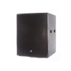 "AUSTRALIAN MONITOR XDS115 ตู้ลำโพง Subwoofer - Front loaded design with 1 x 15"" driver in wooden cabinet"