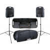 Peavey Escort 6000 USB MP3 �ش����ͧ���§�๡���ʧ�� �����⾧ 10 ���� 2 ���, �ԡ���� �ҵ����⾧ Portable PA System �ش����ͧ���§���� ����͹���� 600 �ѵ��