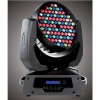 Nightsun Moving LED168x3W DMX512 control signals, 12-channel standard