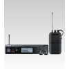 SHURE P3TR112GR PSM 300 Series Wireless In-Ear Monitor System with SE112 Earphones