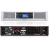 QSC GXD4 ����ͧ�������§ Dual channel amplifier with 400 watts/channel (8ohms.), DSP