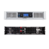 QSC GXD8 ����ͧ�������§ Dual channel amplifier with 800 watts/channel (8ohms.), DSP