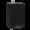 BOSCH LB1-UW06-FD1 6W Cabinet Loudspeakers,Black