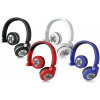 JBL E30 On-ear headphones with bold, JBL sound and advanced styling.