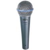SHURE BETA 58A-X ไมโครโฟน Vocal Microphone supercardioid