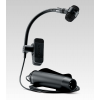 SHURE PGA98H-LC ไมโครโฟน wind instruments performance and recording.