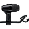 SHURE PGA56-LC ไมโครโฟน Snare and percussion performance and recording.