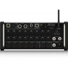 Behringer X AIR XR18 มิกเซอร์ 18-Channel, 12-Bus Digital Mixer for iPad/Android Tablets with 16 Programmable MIDAS Preamps, Integrated Wifi Module and Multi-Channel USB Audio Interface